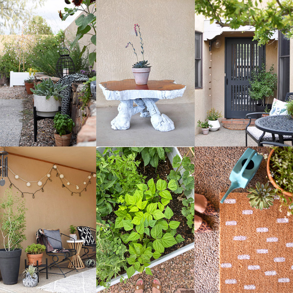 The Ultimate Backyard, Patio and Garden Resource