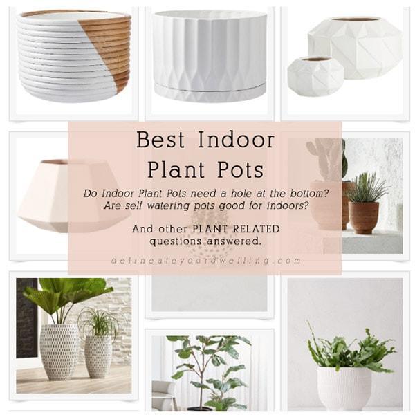 1-Best Indoor Plant Pots