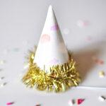 1-Birthday Party Hats