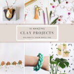 1-Clay Project Ideas