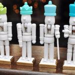 1-Color block Nutcracker
