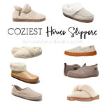 1-Cozy Slippers
