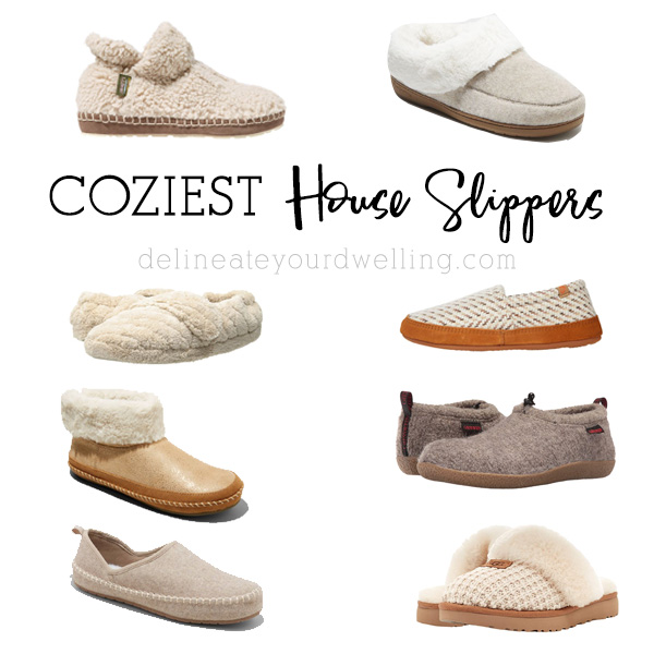 Top Cozy Slippers