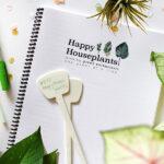 1-Happy Houseplants ebook