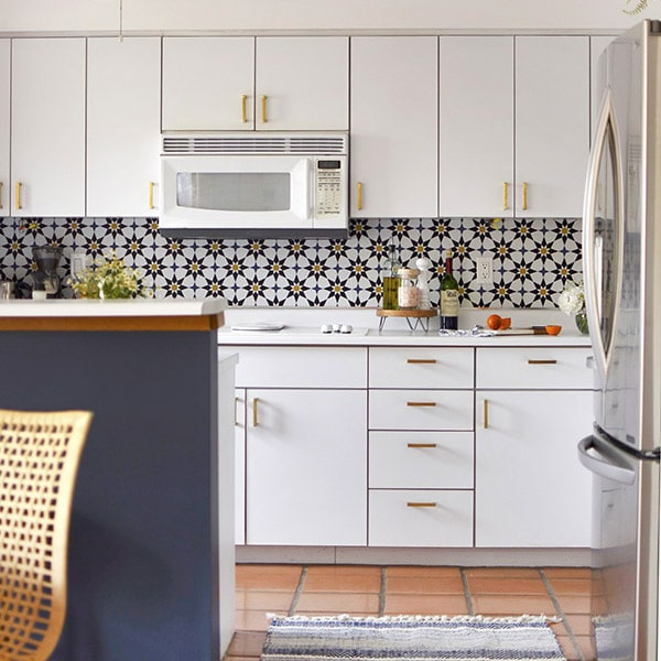 5 Ways to Update your Kitchen for under $300