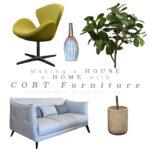 1-Make a House a Home w CORT