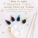 1-Marble Shaving Cream-1