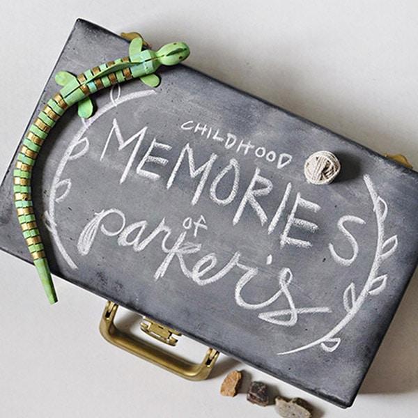 1-Memory Box