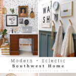 1-Modern-Eclectic-SW Home