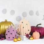 1-Pastel Pumpkins