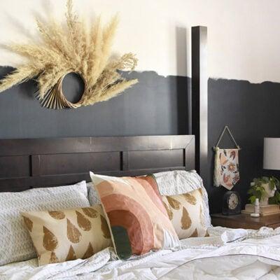 1-Refreshed Master Bedroom