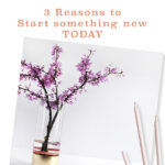 1-Start something new