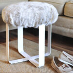 1-faux stool