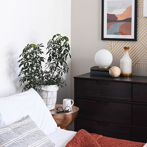1a-All Modern Office Guest Room