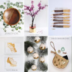 1a Creative Gold Foil Roundup