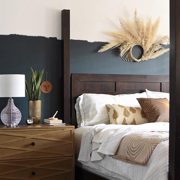 1a-Master Bedroom Refresh