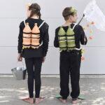 1a-Scuba Diver Costume