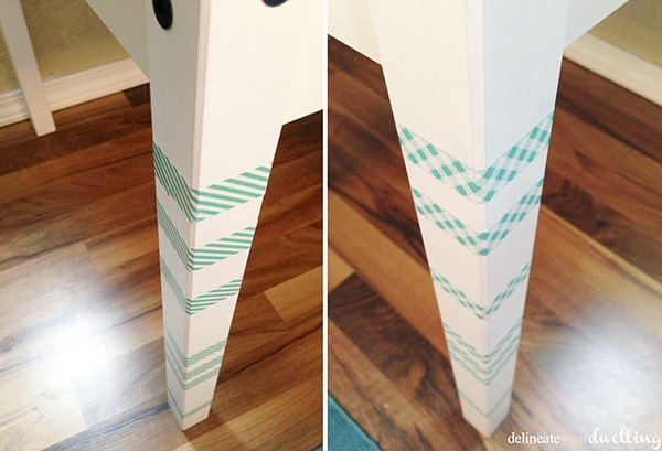 Find simple ways onhow to customize your IKEA Kiddo Desks. Delineate Your Dwelling