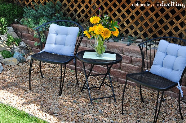 Easy Backyard Beauties (plants) for homes in the High Desert, Southwest. Check out these plants that grow with ease in New Mexico as well as a few Southwest backyard plant tips. Delineateyourdwelling.com #desertplanttips #southwestplanttips