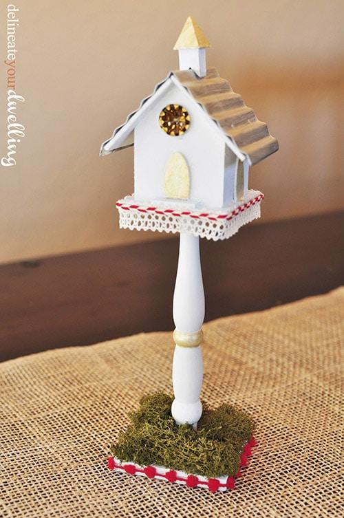 Christmas House, Delineateyourdwelling.com