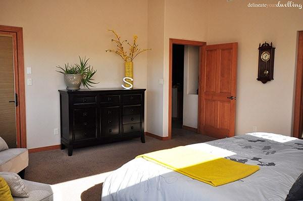 Open House Bedroom 5