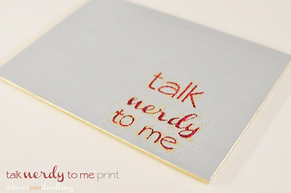 Talk Nerdy to me : Valentines Day, Delineateyourdwelling.com