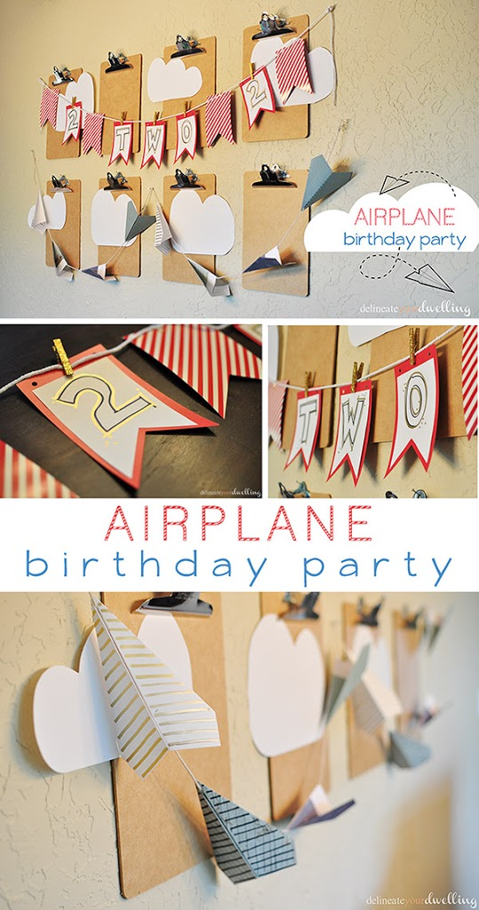 10-airplane-themed-party-7C-delineate-your-dwelling