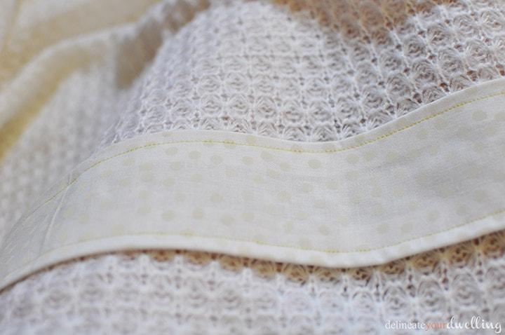 Pom Pom Throw Blanket, Delineate Your Dwelling #blanket #pompoms