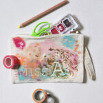 1a pencil case