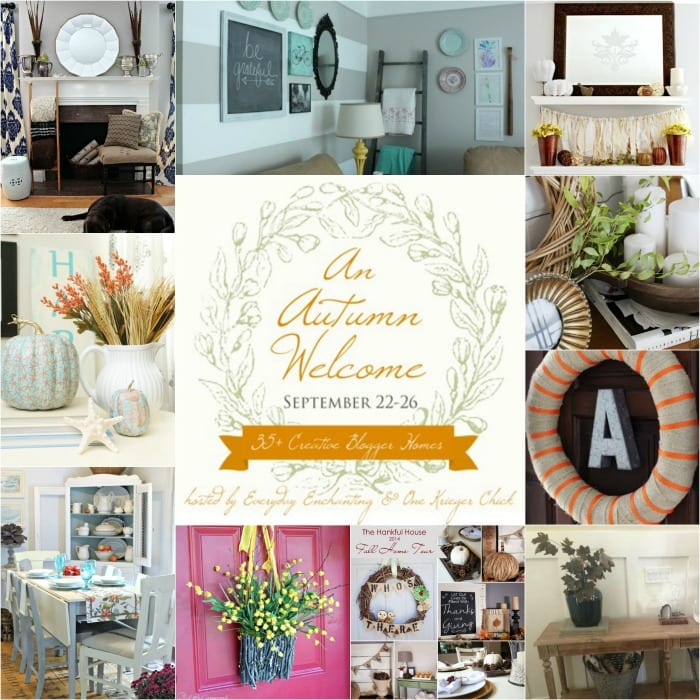 An Autumn Welcome Home Tour 2014 ~ Day Five