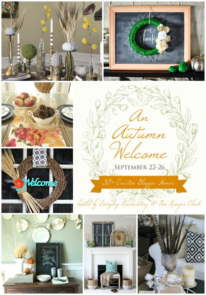 An Autumn Welcome Home Tour 2014 ~ Day Three