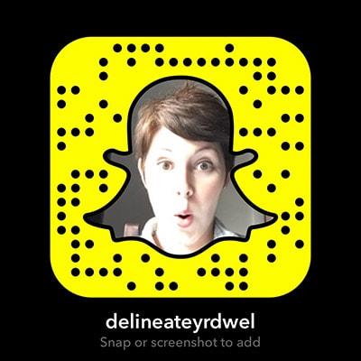 Snapchat BooRUCode