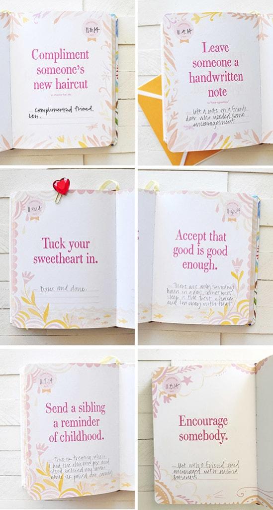 One Good Deed Days, Delineateyourdwelling.com