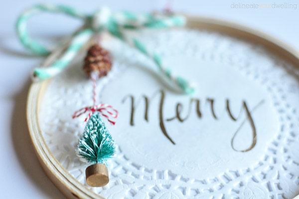 Embroidery Hoop, Delineateyourdwelling.com