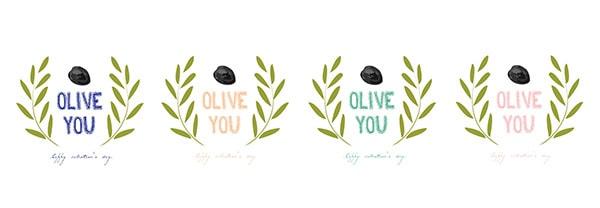 wallart-olive-you
