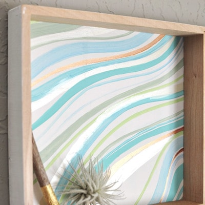 Marbled Box, Delineateyourdwelling.com