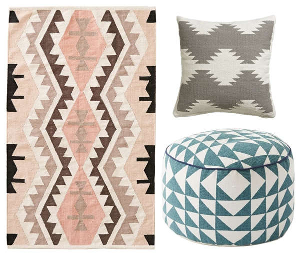 Tribal Design Trend