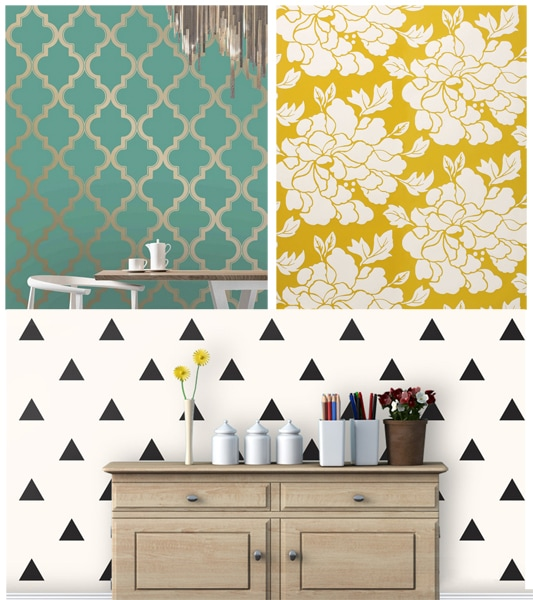Wallcovering Design Trend