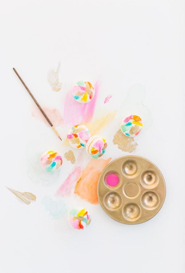 Art Macarons