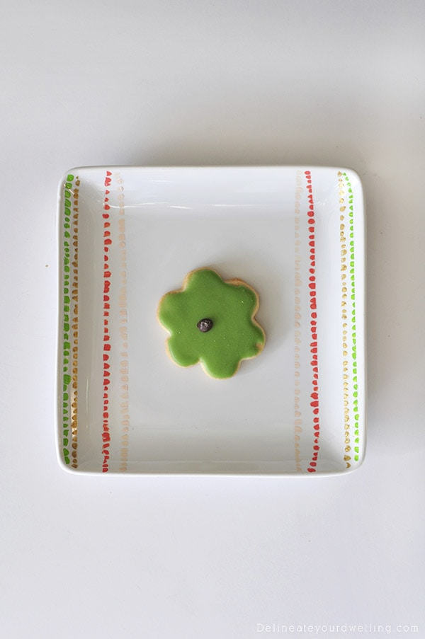 Cookie Dish spring