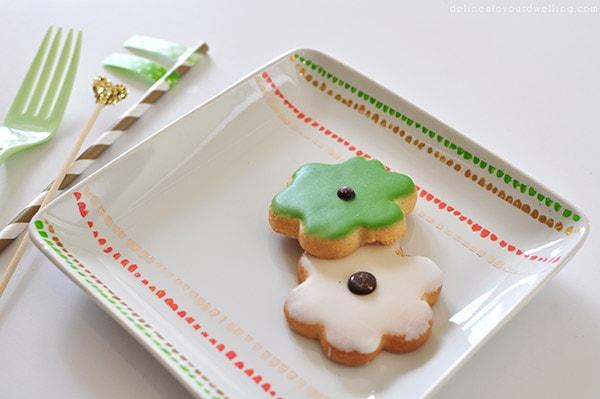 Cookies Dish
