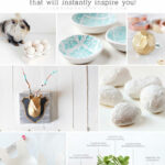 Air Dry Clay projects to Inspire! Delineate Your Dwelling