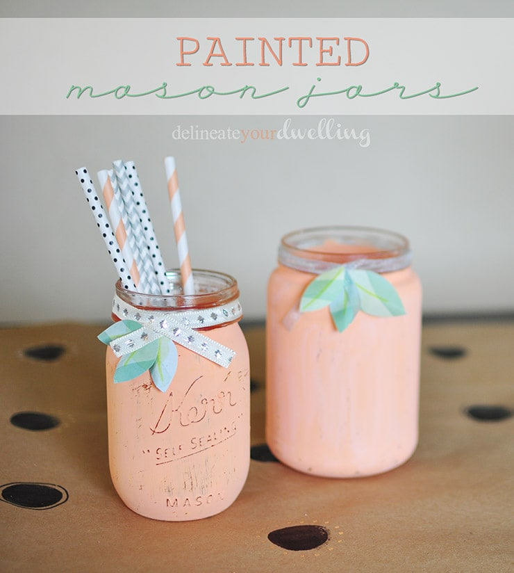 Cute Diy Jar Crafts