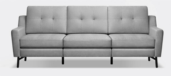 Couches under $1000, Burrow
