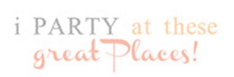 Link Parties, Social Media Blog Promotion