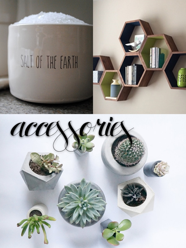The Best of Etsy acc