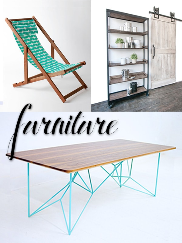 The Best of Etsy furn