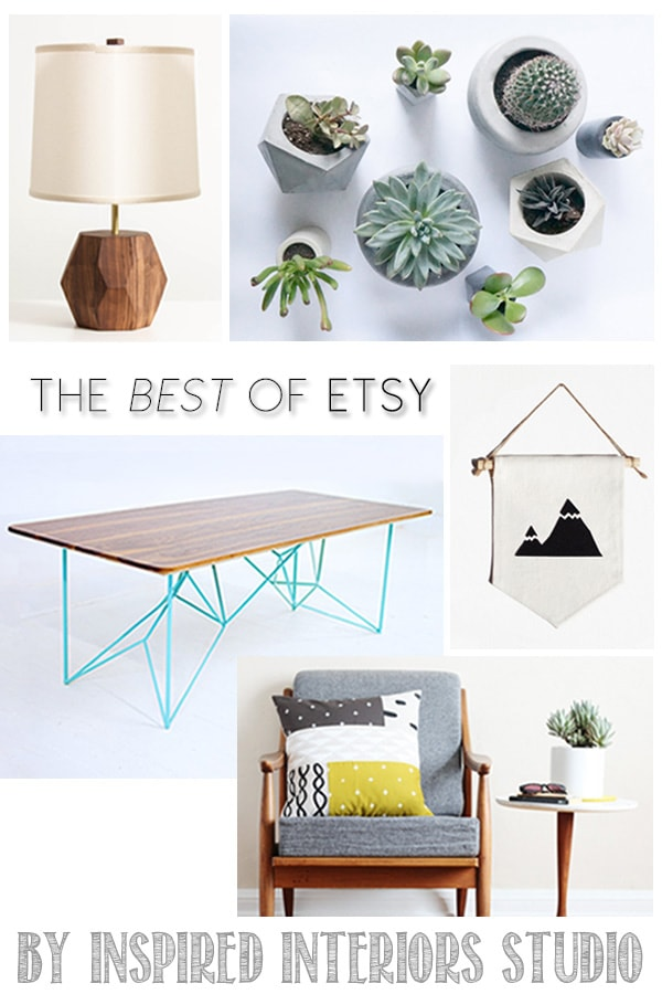 The Best of Etsy shops, Delineateyourdwelling.com