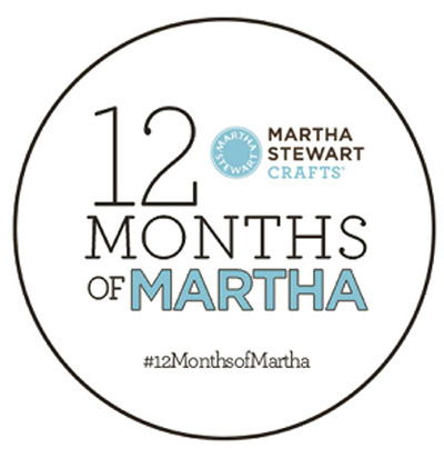 12 Months of Martha, DelineateYourDwelling.com