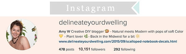 Instagram Growing Tips